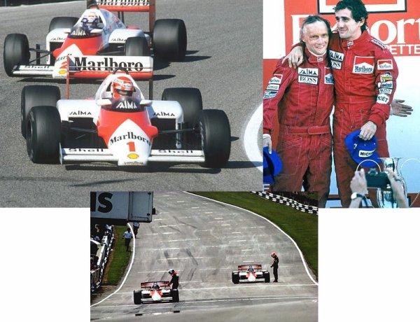 Champion sans avoir gagné le plus de Grands Prix (8)
