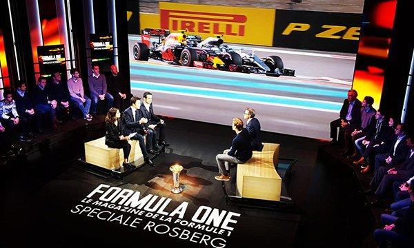 SFR Sport pourrait voler la F1 à Canal+