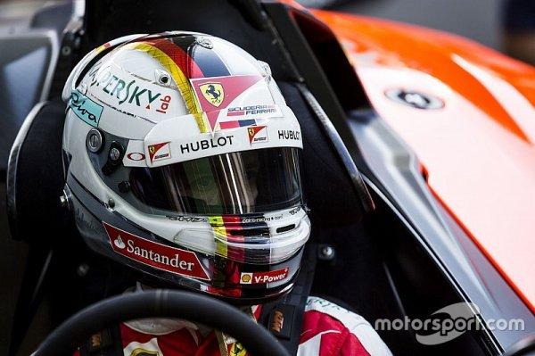 Race of Champions  Seul contre tous, Vettel s'impose pour l'Allemagne !