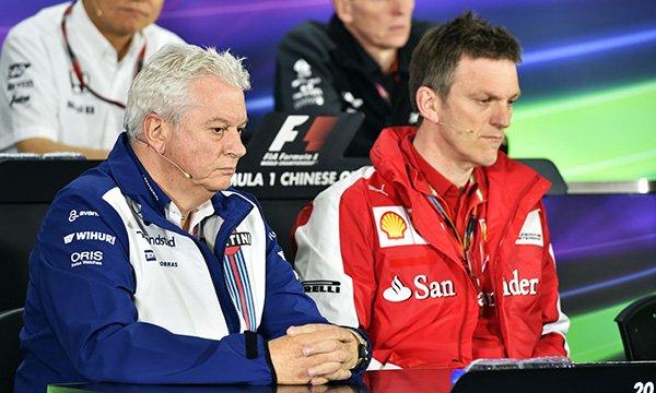 """Symonds à Ferrari : """"Cela ne marchera pas"""""""