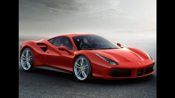 Les ventes Ferrari ont encore grimpé en 2016 !