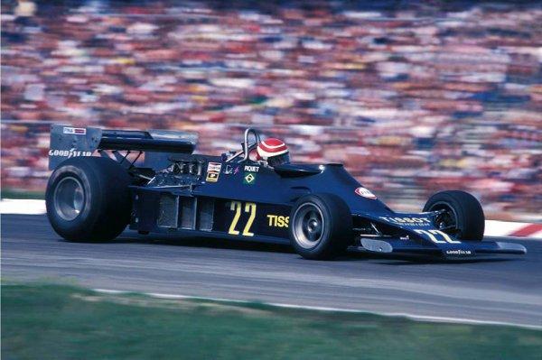 22, v'là Piquet !