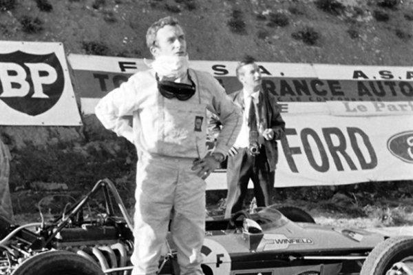 Ces  champions… qui n'ont jamais couru en F1 ! (5)