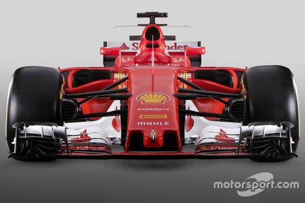 Technique - Les secrets de la nouvelle Ferrari SF70H