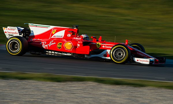 """Marchionne : """"Ferrari doit être imbattable"""""""