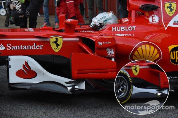 Technique - Une nouvelle philosophie payante pour Ferrari ?