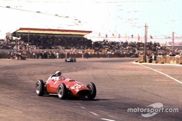 Les Ferrari F1 depuis 1950  (partie 2)