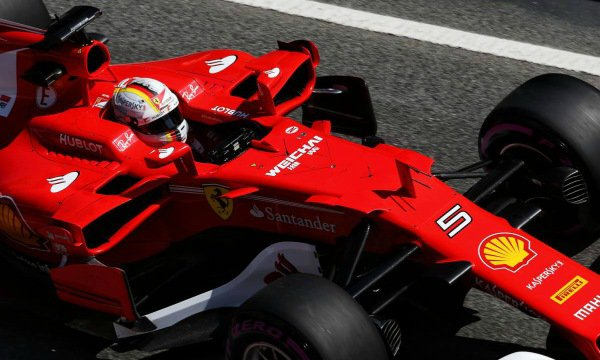 """Vettel : """"Nos sacrifices de 2016 ont payé"""""""