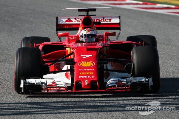 Guide F1 2017 - Ferrari, vrai bluff ou fausse humilité ?