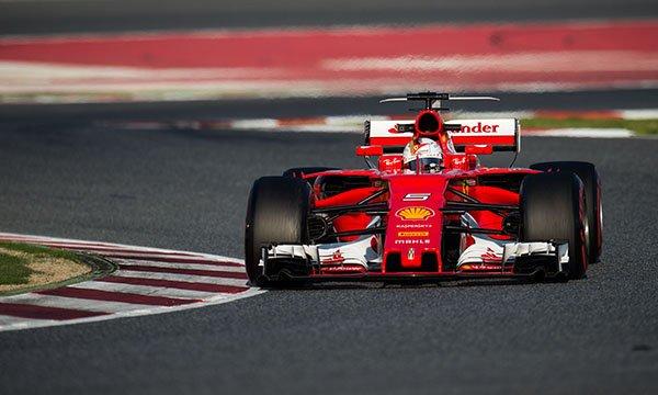 """Webber : """"Vettel gagnera dimanche"""""""