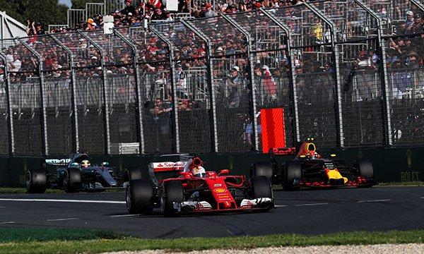 """Webber : """"Vettel renaît avec ces nouvelles F1"""""""