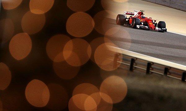 Ferrari espère pouvoir sauver le moteur de Räikkönen