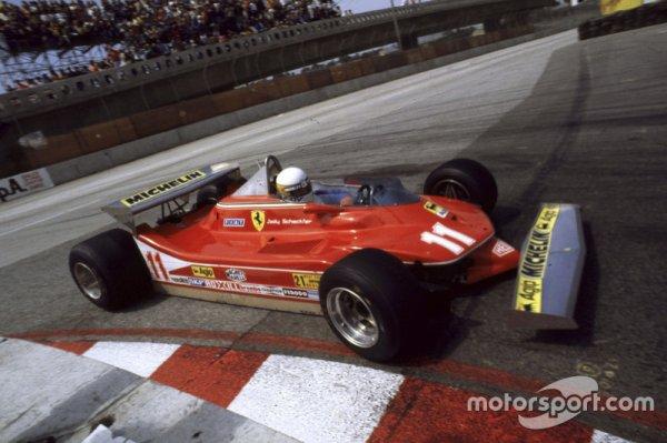 Les Ferrari F1 depuis 1950 (suite)