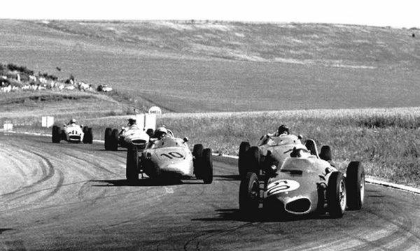 Dix débuts tonitruants en F1 (no3)
