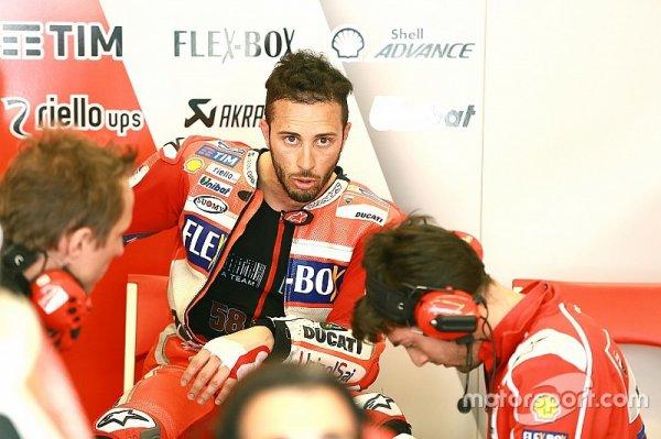 """Dovizioso : Pour Ducati """"le moment est venu de parler de l'avenir"""""""