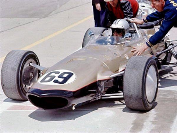 Pilotes F1 à Indy 500 : fortunes diverses (no10)