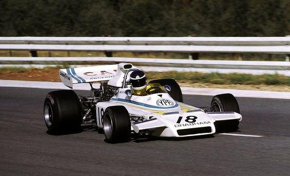 Dix débuts tonitruants en F1 (no5)