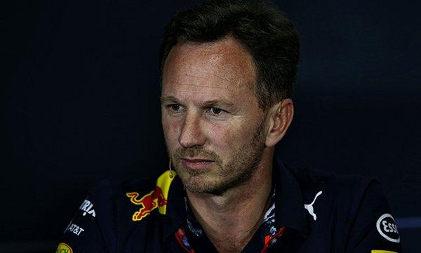 """Horner : """"Mercedes et Ferrari ont mieux bossé que nous"""""""