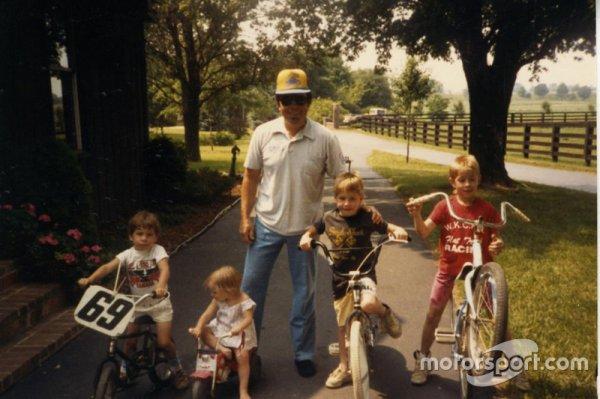 La famille de Nicky Hayden remercie tous ceux qui l'ont soutenu