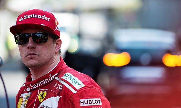 La phrase de Räikkönen qui en dit long