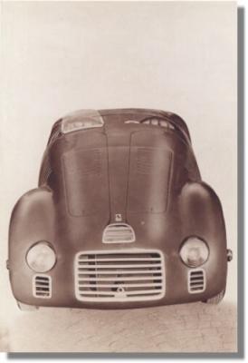 Petite histoire du logo Ferrari
