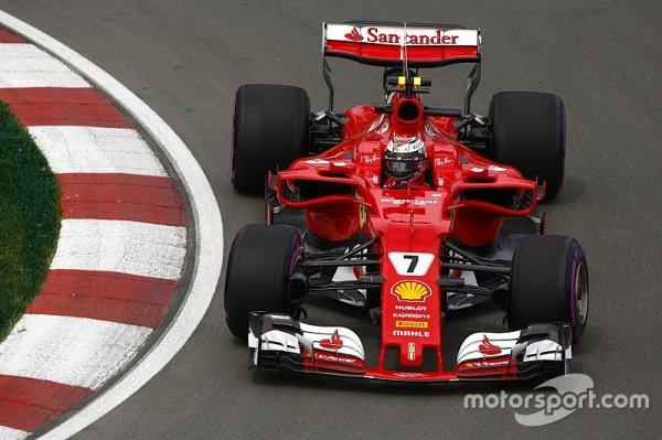 EL2 - Räikkönen s'approche du record sous une pluie de tête-à-queue