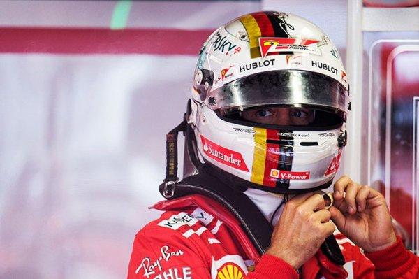 Pirelli dément tout traitement de faveur envers Vettel