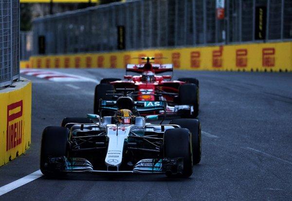Qualifs : Hamilton signe sa 66ème pole