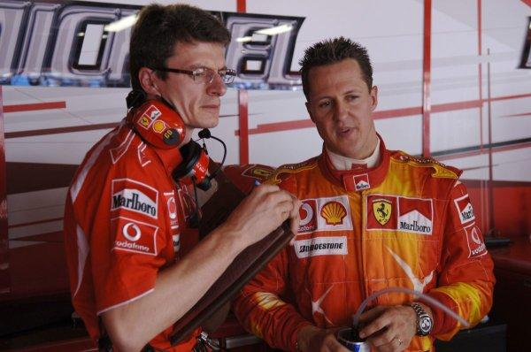 Monaco 2006, le mauvais tour de Schumacher
