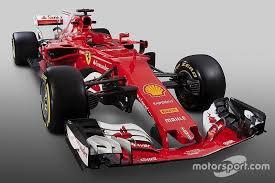 Ferrari se serait séparé de son responsable moteur
