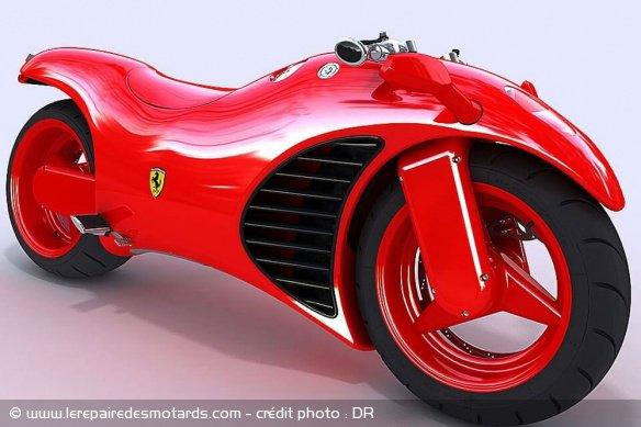 Top 10 des motos inspirées par l'auto