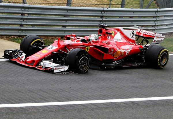 Pirelli publie les résultats de son enquête