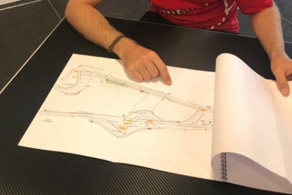 Le tracé du Grand Prix de France validé