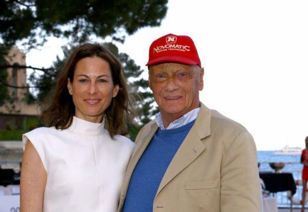 Lauda: comment sa femme lui a sauvé la vie