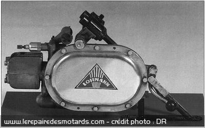 motos Diesel (A suivre) no1
