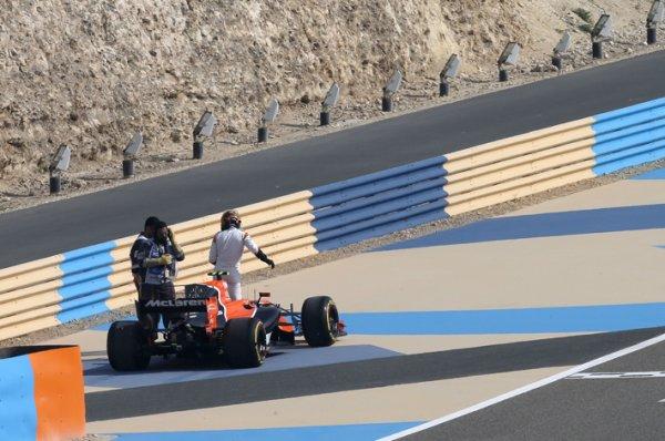 McLaren-Honda : histoire d'une déroute en dix chapitres