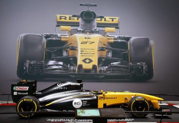 Renault affiche des ventes record