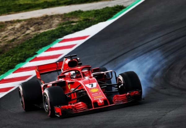 Ferrari aurait-elle brisé un accord de principe ?