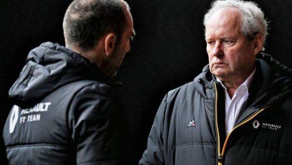 Renault anxieux de connaître la future direction de la F1