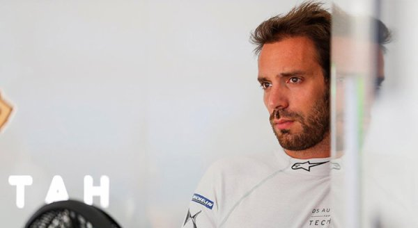Vergne, un champion « antisportif » sanctionné par la FIA !