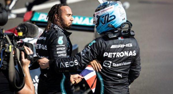 Wolff : « Bottas devra aider Hamilton »