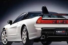 NSX-R GT (2005)