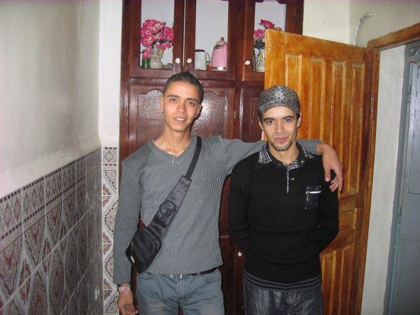 hicham and me (mardi 16 novembre 2010 12:54)