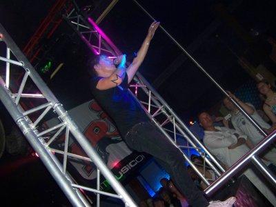 23 avril 2011 - Direction le Scoop : une soirée By MOSIMANN