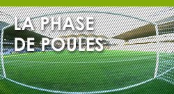 Champion's League groupe B