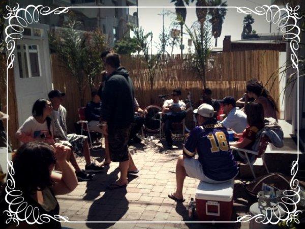 *3/09* Nick & Delta (trop chou) en vacances à Los Cabo au Mexique + Infos !!!