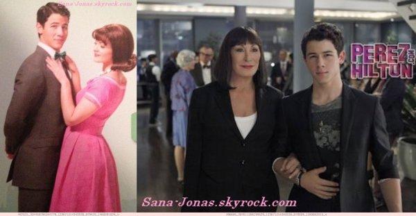 Enfin des news sur nos Jonas ! :D