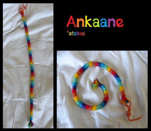 Ankaane*atebas
