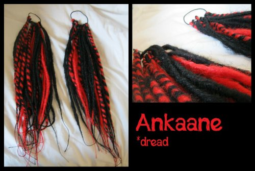Ankaane*dread