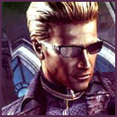 Photo de Wesker